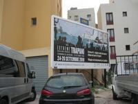 Extreme Sailing Series - cartello - 26 settembre 2010  - Trapani (2669 clic)