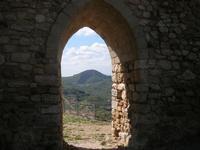 Castello Eufemio - 11 aprile 2010   - Calatafimi segesta (2214 clic)
