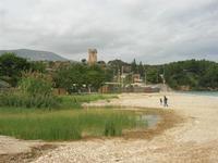 Baia di Guidaloca - Torre di avvistamento - 10 ottobre 2010  - Castellammare del golfo (1352 clic)