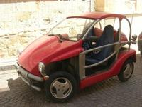 mini car - 16 maggio 2010  - Noto (3903 clic)