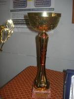 Olimpiadi della Gioventù - 2ª Edizione 2010 - coppa - I.C. Pascoli - 16 aprile 2010   - Castellammare del golfo (2530 clic)
