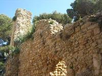 Castello Eufemio - 10 aprile 2010   - Calatafimi segesta (2451 clic)