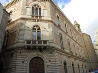 Palazzo di Città - 4 dicembre 2010  - Caltagirone (1490 clic)