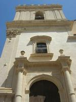 centro storico - chiesa - 16 maggio 2010  - Noto (2213 clic)