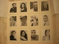 ritratti - foto in mostra - 16 maggio 2010  - Noto (3445 clic)