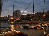 Extreme Sailing Series - 26 settembre 2010  - Trapani (1898 clic)