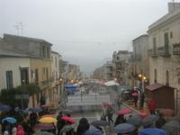 ARCHI DI PASQUA - 18 aprile 2010  - San biagio platani (2278 clic)