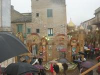 ARCHI DI PASQUA - 18 aprile 2010  - San biagio platani (2184 clic)