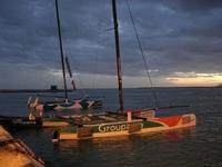 Extreme Sailing Series - 26 settembre 2010  - Trapani (2044 clic)