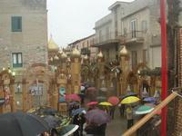 ARCHI DI PASQUA - 18 aprile 2010  - San biagio platani (2252 clic)