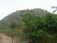 panorama - 18 aprile 2010  - Sant'angelo muxaro (4917 clic)