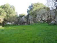 Cave di Cusa - zona archeologica - 28 febbraio 2010   - Cave di cusa (4690 clic)