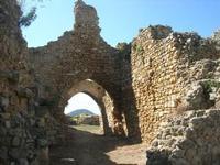 Castello Eufemio - 11 aprile 2010   - Calatafimi segesta (2463 clic)