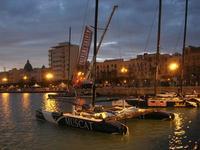 Extreme Sailing Series - 26 settembre 2010  - Trapani (1922 clic)