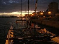 Extreme Sailing Series - 26 settembre 2010  - Trapani (2362 clic)