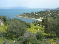 Cala Mazzo di Sciacca e Golfo di Castellammare - 4 aprile 2010  - Castellammare del golfo (1359 clic)