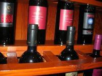 vini locali - La Bettola - 19 settembre 2010  - Mazara del vallo (2592 clic)