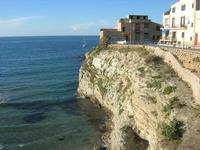 case sul mare - 2 novembre 2010  - Terrasini (1723 clic)