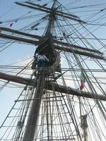 GARIBALDI TALL SHIPS REGATTA - 16 aprile 2010  - Trapani (1774 clic)