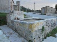 fontana ai bordi della strada - 24 gennaio 2010  - Erice (2223 clic)