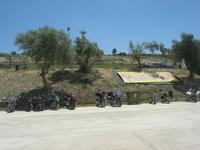Crossdromo Gino Meli - raduno moto - 16 maggio 2010  - Noto (4276 clic)