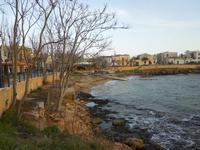 il piccolo borgo marinaro tra Mazara del Vallo e Campobello di Mazara - 28 febbraio 2010   - Torretta granitola (1897 clic)