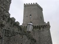 Torre medievale - 1 gennaio 2011  - Erice (1164 clic)