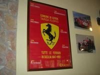 Targa Florio e Ferrari - 21 marzo 2010   - Cerda (3767 clic)