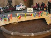 Natale senza confini - 4 dicembre 2010 CALTAGIRONE LIDIA NAVARRA