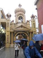 ARCHI DI PASQUA - 18 aprile 2010   - San biagio platani (1937 clic)
