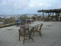imbarcadero per l'Isola di Mozia - Saline Infersa - 7 novembre 2010  - Marsala (1224 clic)