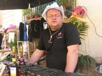 venditore ambulante - 16 maggio 2010  - Noto (3603 clic)