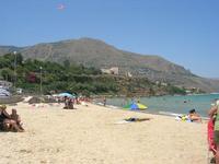 Spiaggia Plaja - 16 luglio 2010  - Castellammare del golfo (1242 clic)