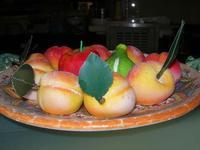 frutta martorana - Pino - 31 ottobre 2010  - San vito lo capo (1741 clic)