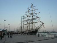 GARIBALDI TALL SHIPS REGATTA - 16 aprile 2010  - Trapani (1770 clic)