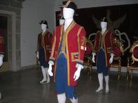 Carcere Borbonico, sede di un picccolo museo civico - 4 dicembre 2010 CALTAGIRONE LIDIA NAVARRA
