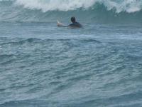 surf - Baia di Cornino - 9 ottobre 2011  - Cornino (1162 clic)