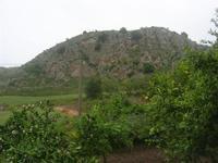 Panorama - 18 aprile 2010  - Sant'angelo muxaro (3934 clic)