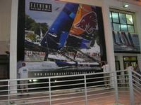 Extreme Sailing Series - manifesto - 26 settembre 2010  - Trapani (2451 clic)