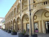 Seminario (Vescovile) dei Chierici - 9 maggio 2010  - Mazara del vallo (1666 clic)