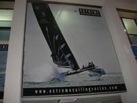 Extreme Sailing Series - manifesto - 26 settembre 2010  - Trapani (2501 clic)