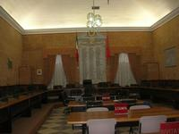 Palazzo VII Aprile - Sala delle Lapidi - 9 maggio 2010   - Marsala (2148 clic)