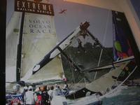 Extreme Sailing Series - manifesto - 26 settembre 2010  - Trapani (2572 clic)