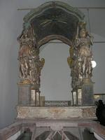 Carcere Borbonico, sede di un picccolo museo civico - 4 dicembre 2010  - Caltagirone (1448 clic)