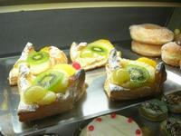 dolci e pasticcini - Pino - 31 ottobre 2010  - San vito lo capo (2425 clic)