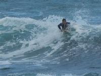 surf - Baia di Cornino - 9 ottobre 2011  - Cornino (1691 clic)