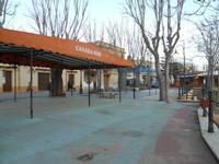 il piccolo borgo marinaro tra Mazara del Vallo e Campobello di Mazara - 28 febbraio 2010   - Torretta granitola (2330 clic)