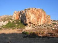 le Grotte di Scurati - 5 settembre 2010  - Custonaci (1393 clic)
