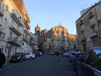 Chiesa di San Francesco all'Immacolata - 4 dicembre 2010   - Caltagirone (1693 clic)
