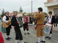 C/da Matarocco - 3ª Rassegna del Folklore Siciliano - SAPERI E SAPORI DI . . . MATAROCCO - organizzata dal gruppo folk I PICCIOTTI DI MATARO' - 10 ottobre 2010  - Marsala (1131 clic)